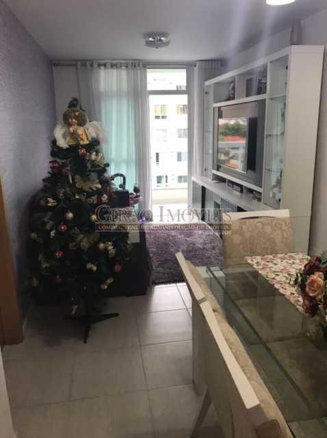 4 - Apartamento À Venda - Santa Rosa - Niterói - RJ - GIAP20683 - 5