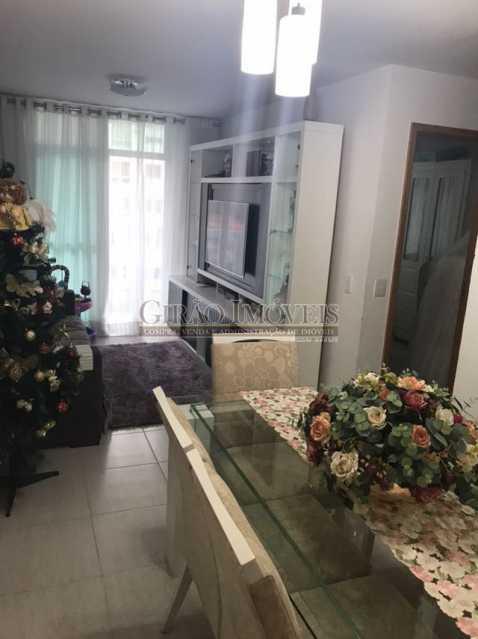5 - Apartamento À Venda - Santa Rosa - Niterói - RJ - GIAP20683 - 6