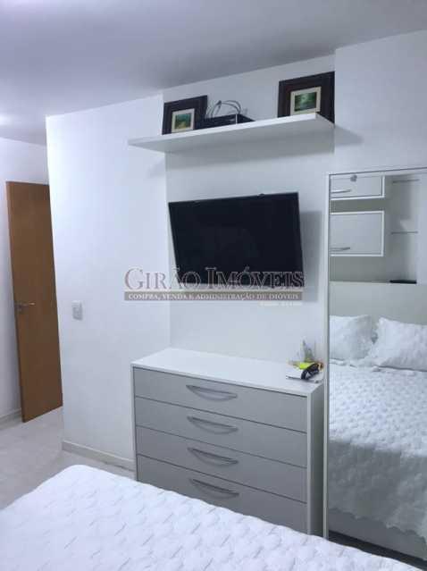11 - Apartamento À Venda - Santa Rosa - Niterói - RJ - GIAP20683 - 12