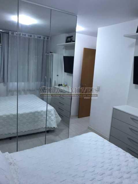 12 - Apartamento À Venda - Santa Rosa - Niterói - RJ - GIAP20683 - 13