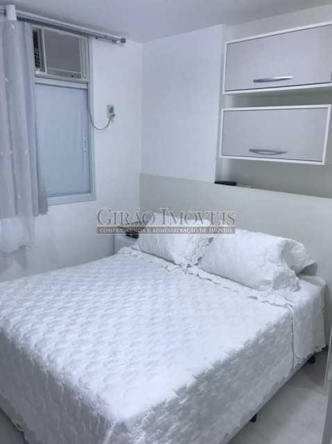 14 - Apartamento À Venda - Santa Rosa - Niterói - RJ - GIAP20683 - 15