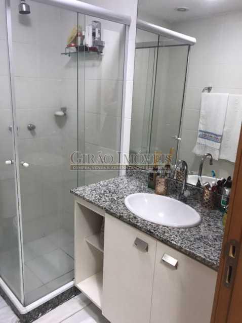 16 - Apartamento À Venda - Santa Rosa - Niterói - RJ - GIAP20683 - 17