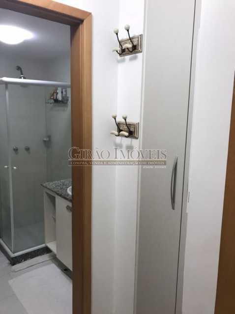 18 - Apartamento À Venda - Santa Rosa - Niterói - RJ - GIAP20683 - 19