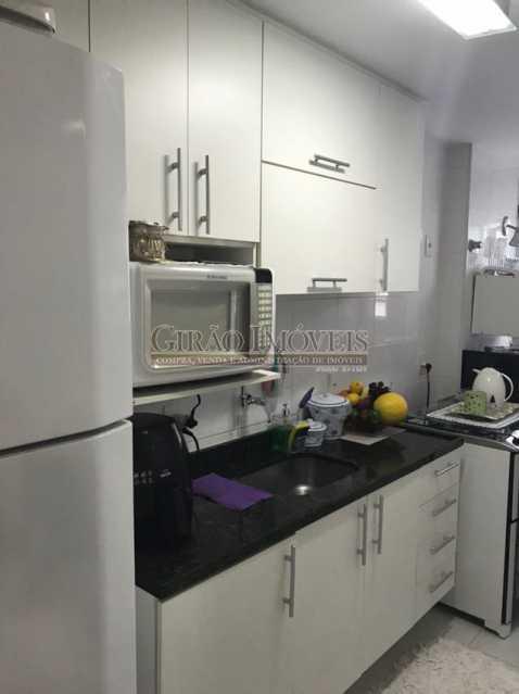 19 - Apartamento À Venda - Santa Rosa - Niterói - RJ - GIAP20683 - 20