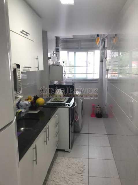 20 - Apartamento À Venda - Santa Rosa - Niterói - RJ - GIAP20683 - 21