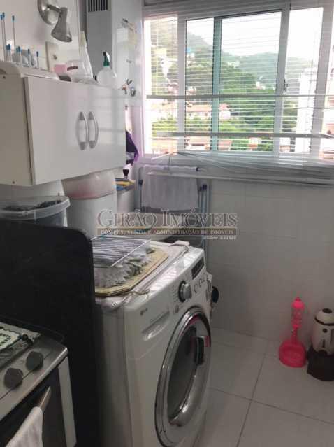 21 - Apartamento À Venda - Santa Rosa - Niterói - RJ - GIAP20683 - 22