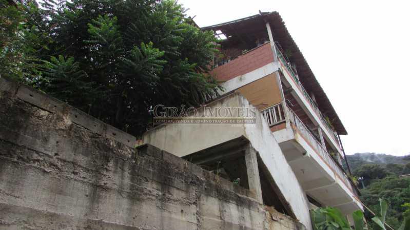 3 - Casa À Venda - Cosme Velho - Rio de Janeiro - RJ - GICA30008 - 4