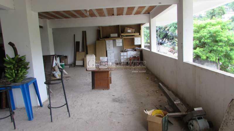 4 - Casa À Venda - Cosme Velho - Rio de Janeiro - RJ - GICA30008 - 5