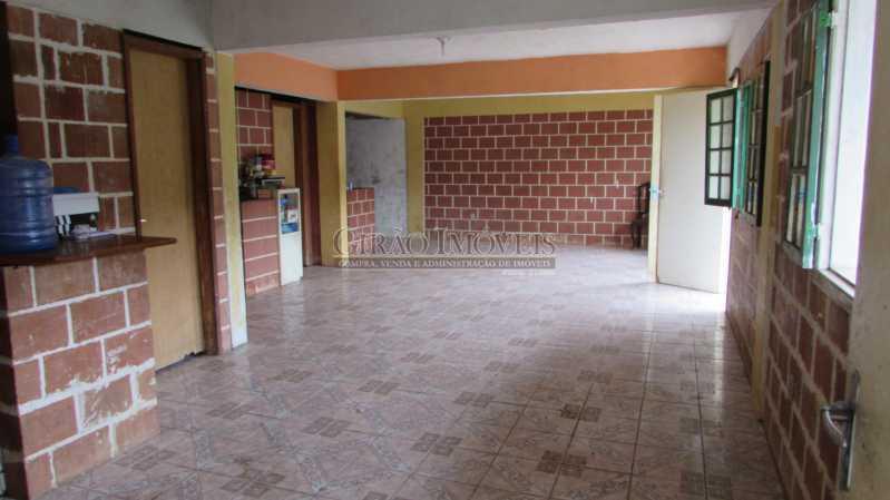 6 - Casa À Venda - Cosme Velho - Rio de Janeiro - RJ - GICA30008 - 7