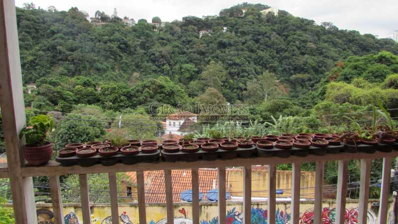9 - Casa À Venda - Cosme Velho - Rio de Janeiro - RJ - GICA30008 - 10