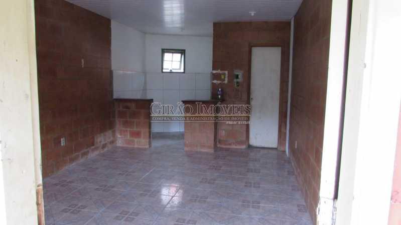 14 - Casa À Venda - Cosme Velho - Rio de Janeiro - RJ - GICA30008 - 15