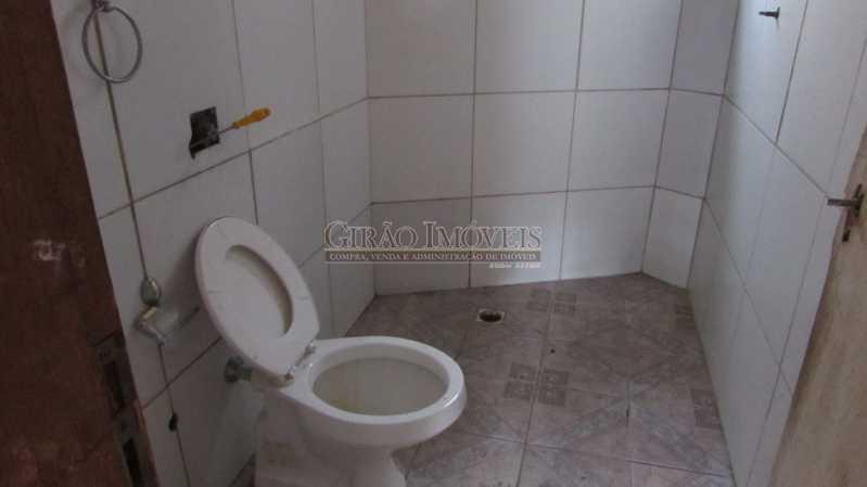15 - Casa À Venda - Cosme Velho - Rio de Janeiro - RJ - GICA30008 - 16