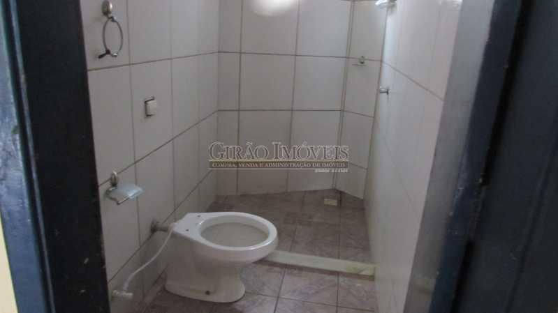 16 - Casa À Venda - Cosme Velho - Rio de Janeiro - RJ - GICA30008 - 17