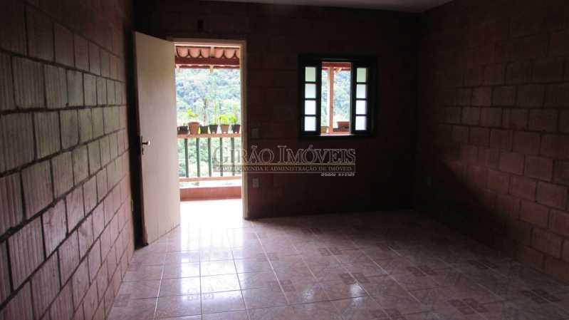 17 - Casa À Venda - Cosme Velho - Rio de Janeiro - RJ - GICA30008 - 18