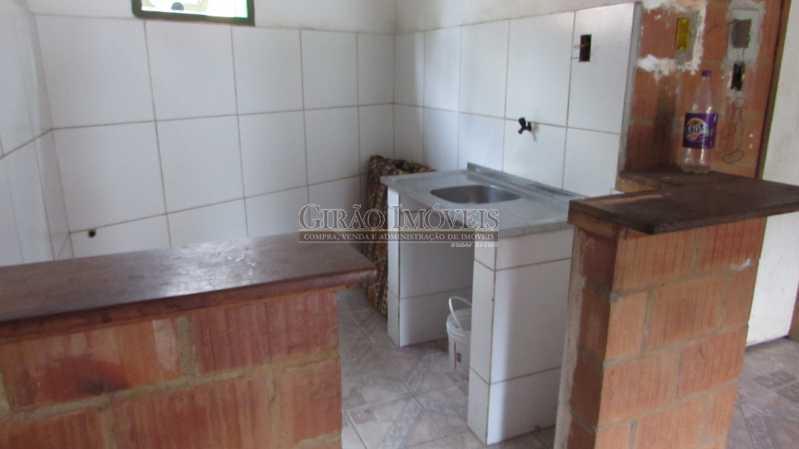 19 - Casa À Venda - Cosme Velho - Rio de Janeiro - RJ - GICA30008 - 20