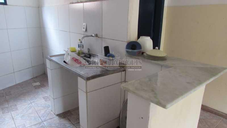 20 - Casa À Venda - Cosme Velho - Rio de Janeiro - RJ - GICA30008 - 21