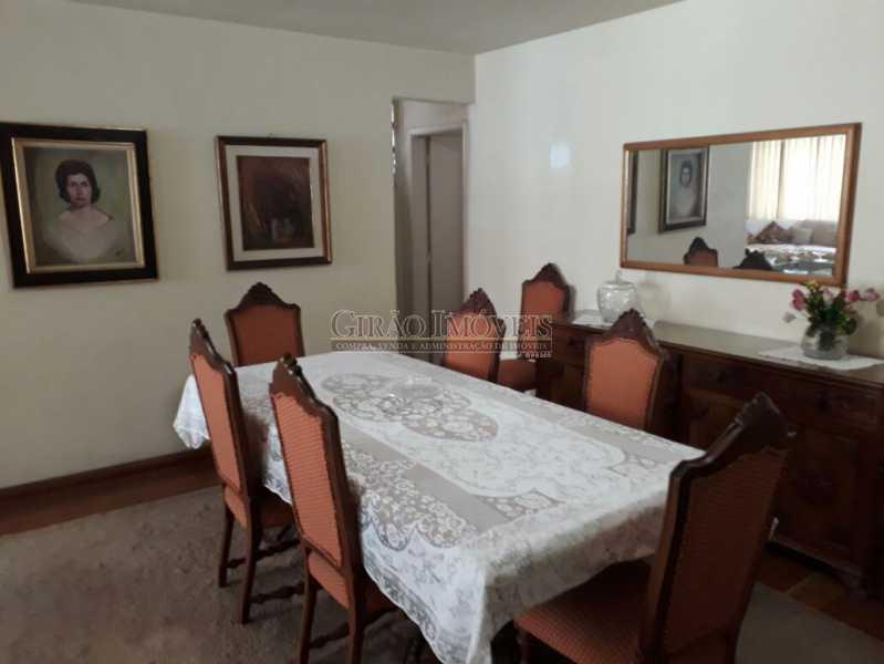 3. - Apartamento À Venda - Copacabana - Rio de Janeiro - RJ - GIAP40166 - 4