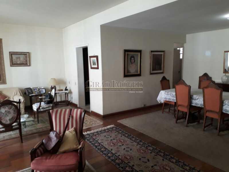 5. - Apartamento À Venda - Copacabana - Rio de Janeiro - RJ - GIAP40166 - 6