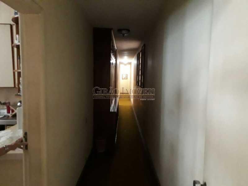 7. - Apartamento À Venda - Copacabana - Rio de Janeiro - RJ - GIAP40166 - 8