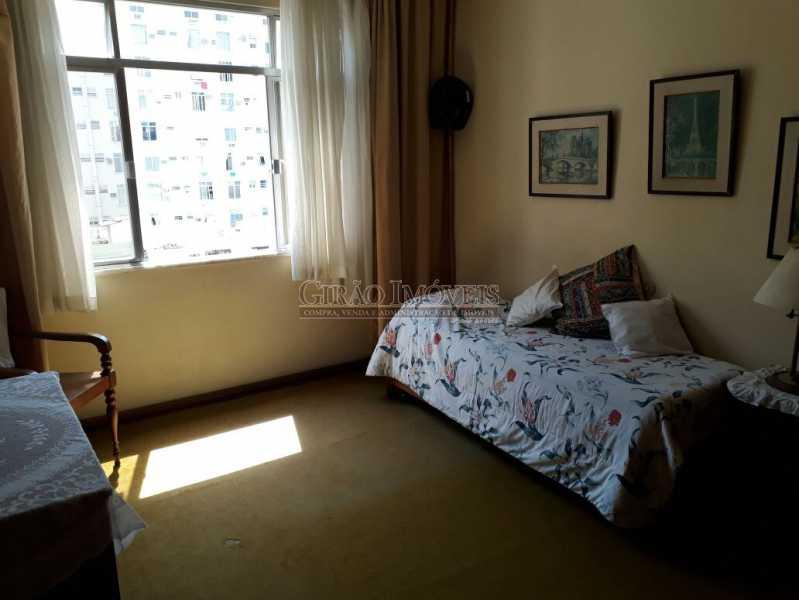 10. - Apartamento À Venda - Copacabana - Rio de Janeiro - RJ - GIAP40166 - 11