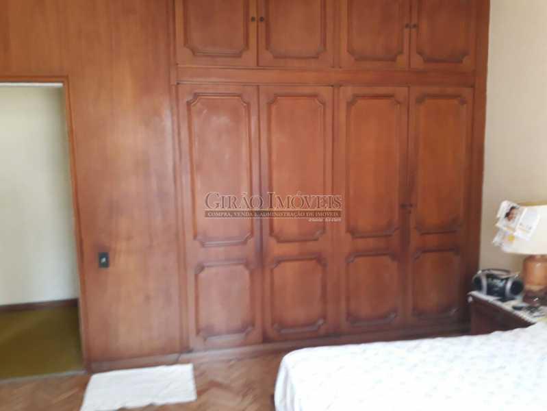 14. - Apartamento À Venda - Copacabana - Rio de Janeiro - RJ - GIAP40166 - 15