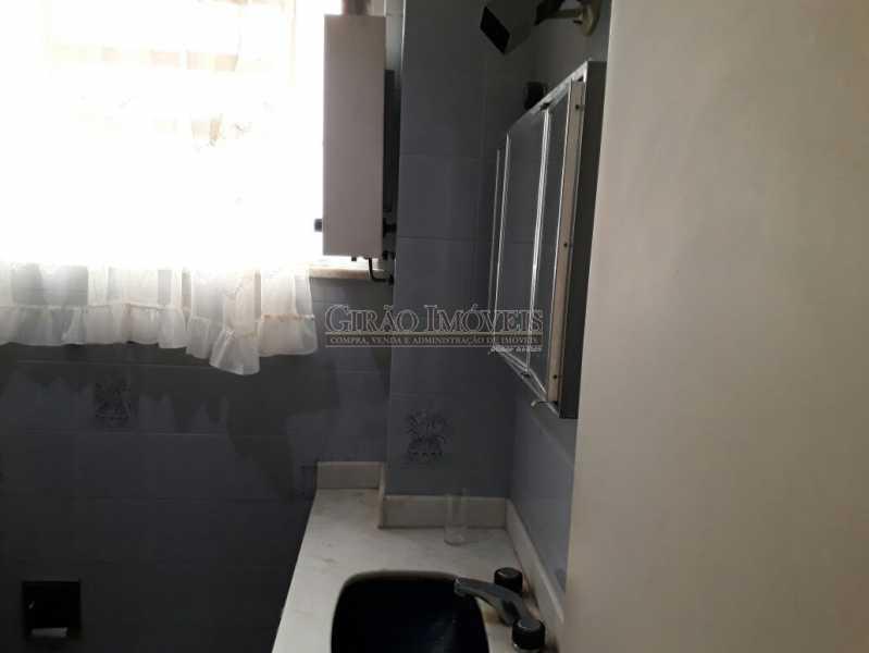18. - Apartamento À Venda - Copacabana - Rio de Janeiro - RJ - GIAP40166 - 19