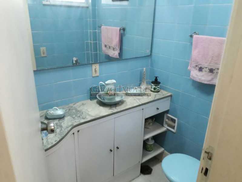 20. - Apartamento À Venda - Copacabana - Rio de Janeiro - RJ - GIAP40166 - 21