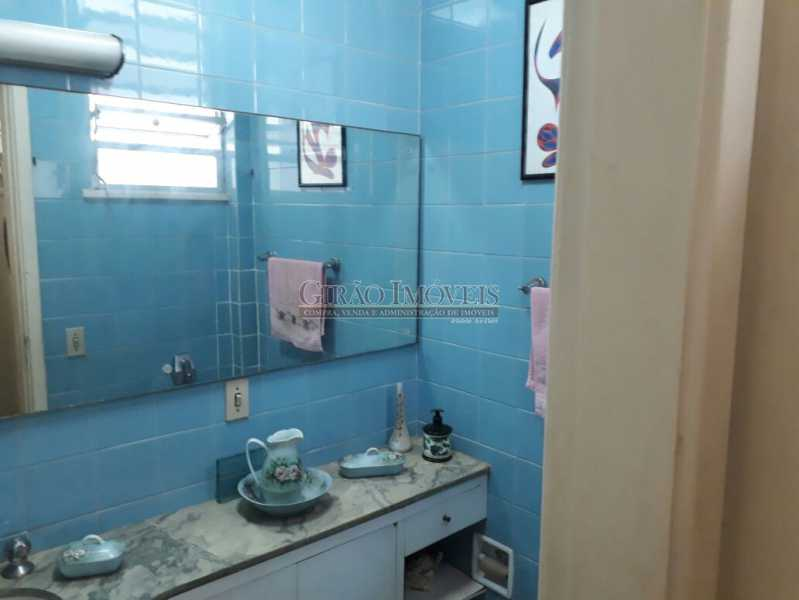 22. - Apartamento À Venda - Copacabana - Rio de Janeiro - RJ - GIAP40166 - 22
