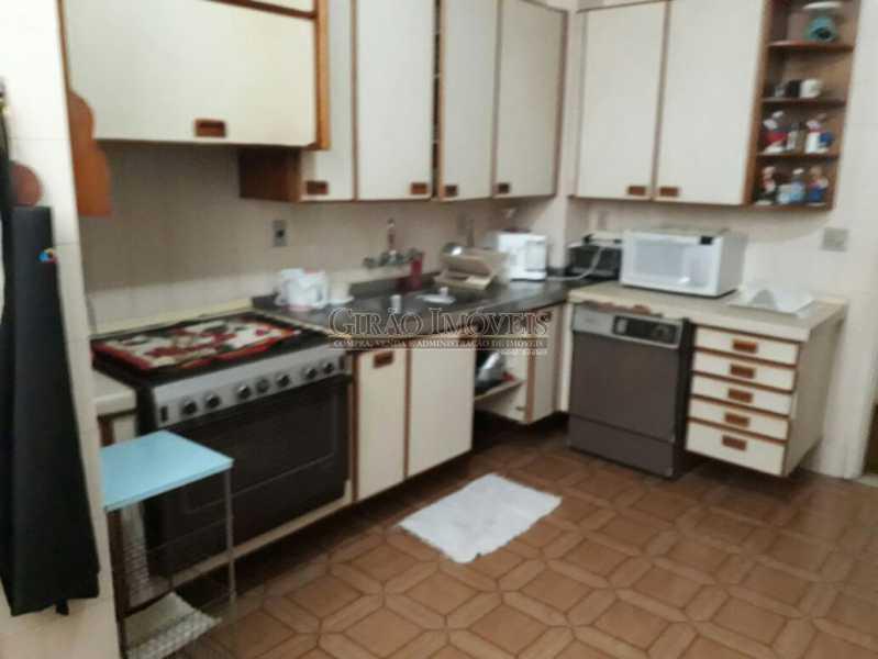 23. - Apartamento À Venda - Copacabana - Rio de Janeiro - RJ - GIAP40166 - 23