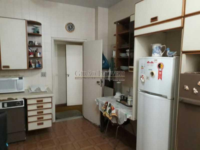 24. - Apartamento À Venda - Copacabana - Rio de Janeiro - RJ - GIAP40166 - 24
