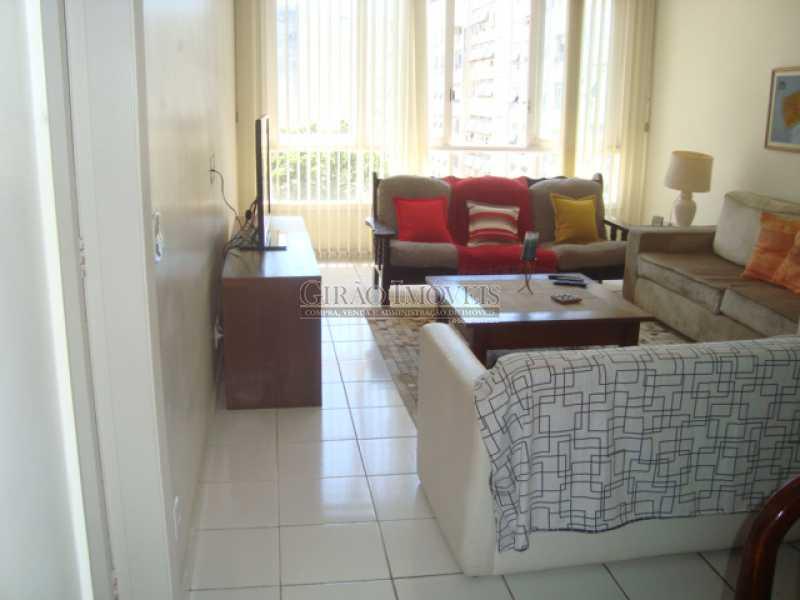 3 - Apartamento à venda Rua Bulhões de Carvalho,Copacabana, Rio de Janeiro - R$ 1.200.000 - GIAP30794 - 5