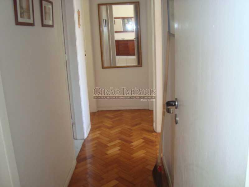 6 - Apartamento à venda Rua Bulhões de Carvalho,Copacabana, Rio de Janeiro - R$ 1.200.000 - GIAP30794 - 8