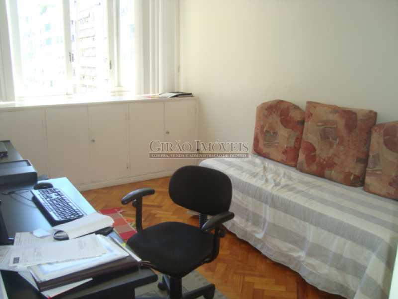 8 - Apartamento à venda Rua Bulhões de Carvalho,Copacabana, Rio de Janeiro - R$ 1.200.000 - GIAP30794 - 10