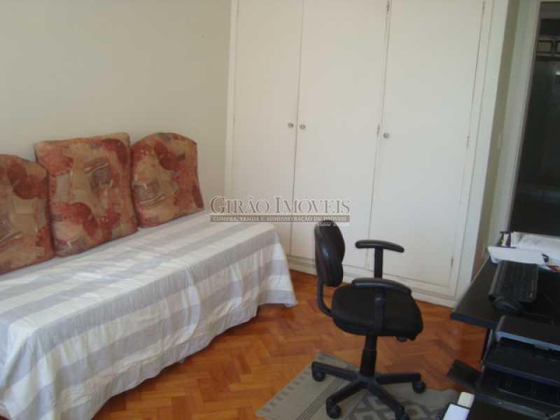 9 - Apartamento à venda Rua Bulhões de Carvalho,Copacabana, Rio de Janeiro - R$ 1.200.000 - GIAP30794 - 11
