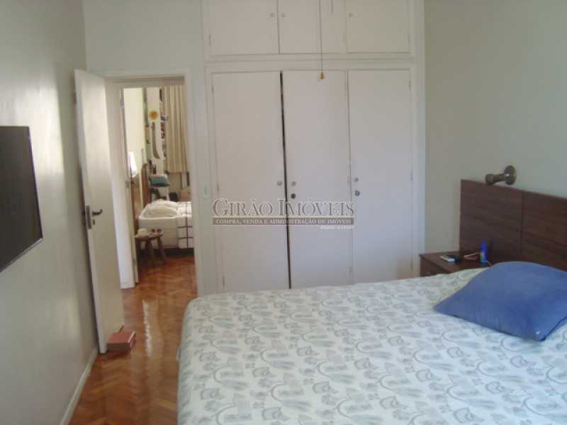 10 - Apartamento à venda Rua Bulhões de Carvalho,Copacabana, Rio de Janeiro - R$ 1.200.000 - GIAP30794 - 12