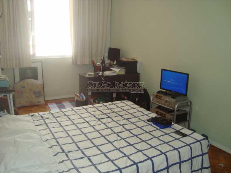 11 - Apartamento à venda Rua Bulhões de Carvalho,Copacabana, Rio de Janeiro - R$ 1.200.000 - GIAP30794 - 13