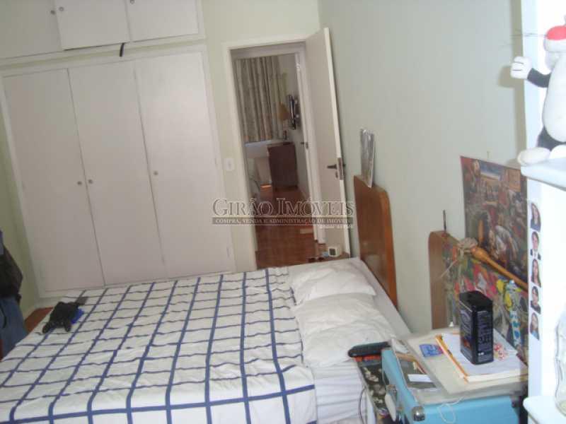 12 - Apartamento à venda Rua Bulhões de Carvalho,Copacabana, Rio de Janeiro - R$ 1.200.000 - GIAP30794 - 14