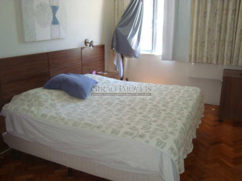 14 - Apartamento à venda Rua Bulhões de Carvalho,Copacabana, Rio de Janeiro - R$ 1.200.000 - GIAP30794 - 16