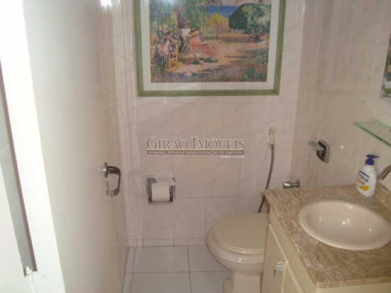 15 - Apartamento à venda Rua Bulhões de Carvalho,Copacabana, Rio de Janeiro - R$ 1.200.000 - GIAP30794 - 17
