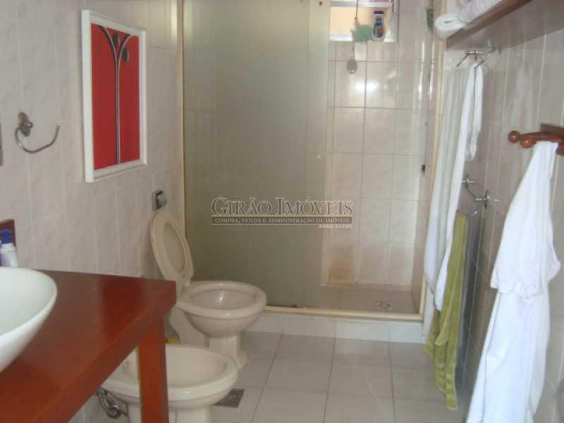 16 - Apartamento à venda Rua Bulhões de Carvalho,Copacabana, Rio de Janeiro - R$ 1.200.000 - GIAP30794 - 18
