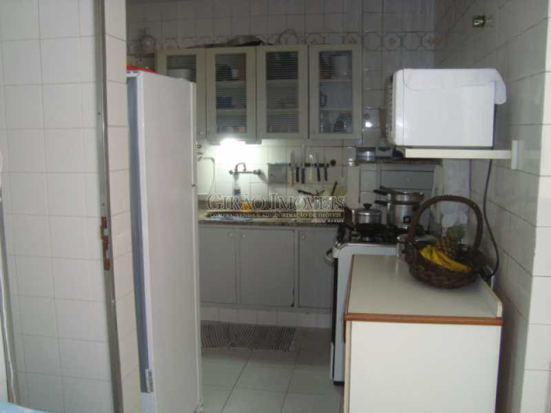 16a - Apartamento à venda Rua Bulhões de Carvalho,Copacabana, Rio de Janeiro - R$ 1.200.000 - GIAP30794 - 19