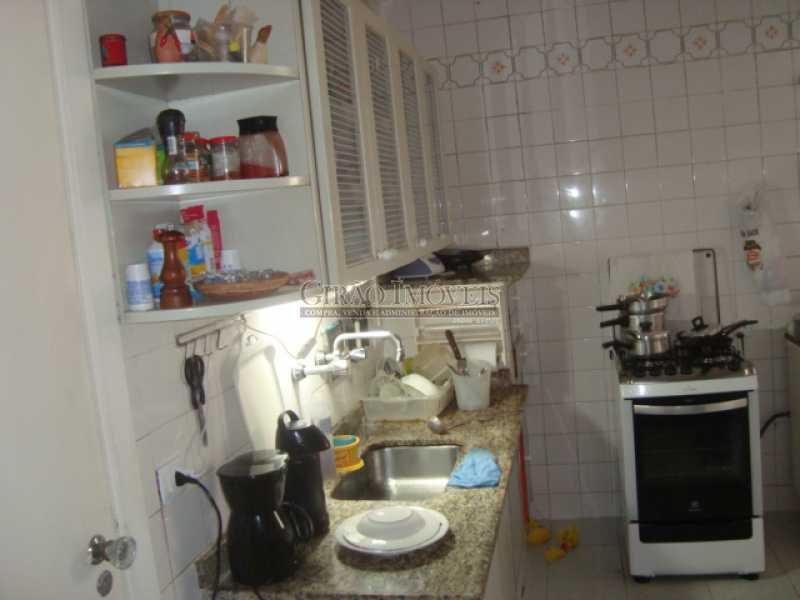 17 - Apartamento à venda Rua Bulhões de Carvalho,Copacabana, Rio de Janeiro - R$ 1.200.000 - GIAP30794 - 20