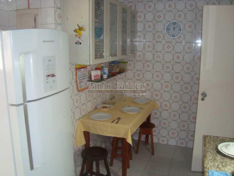 18 - Apartamento à venda Rua Bulhões de Carvalho,Copacabana, Rio de Janeiro - R$ 1.200.000 - GIAP30794 - 21