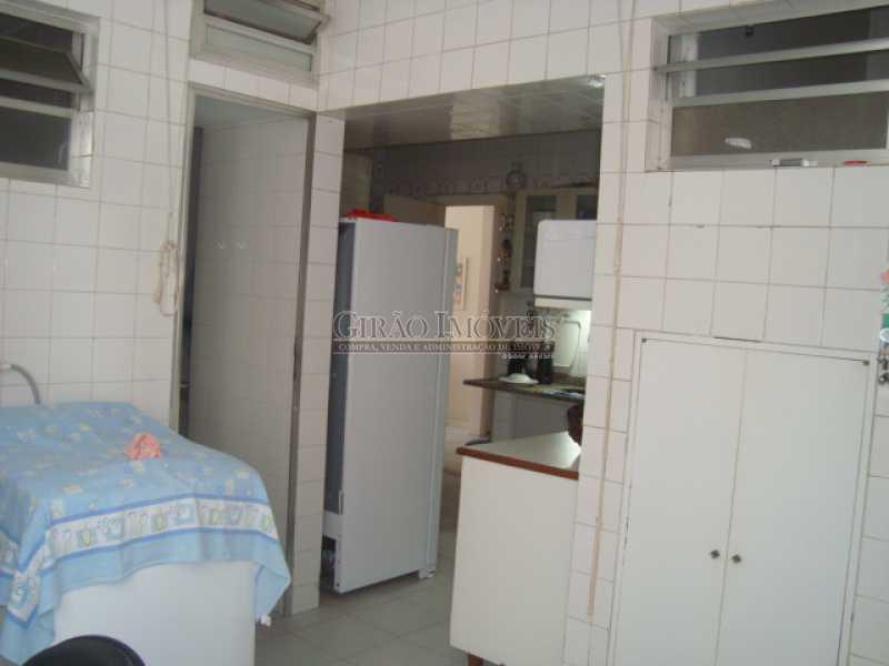 20 - Apartamento à venda Rua Bulhões de Carvalho,Copacabana, Rio de Janeiro - R$ 1.200.000 - GIAP30794 - 23