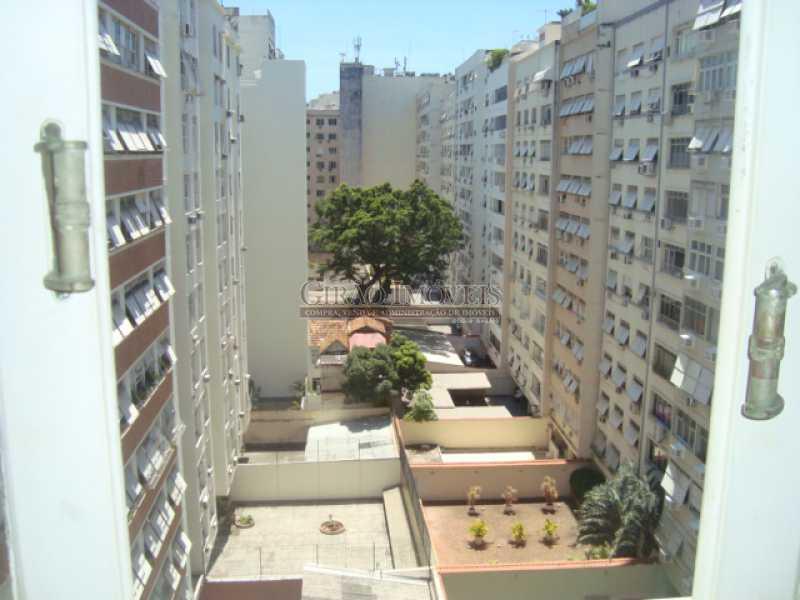 23 - Apartamento à venda Rua Bulhões de Carvalho,Copacabana, Rio de Janeiro - R$ 1.200.000 - GIAP30794 - 26