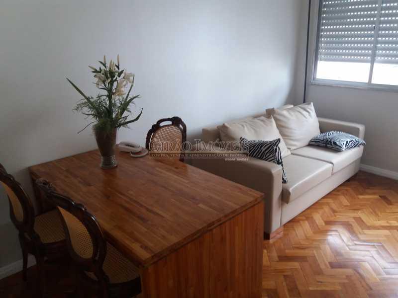 1 - Apartamento À Venda - Lagoa - Rio de Janeiro - RJ - GIAP20686 - 3