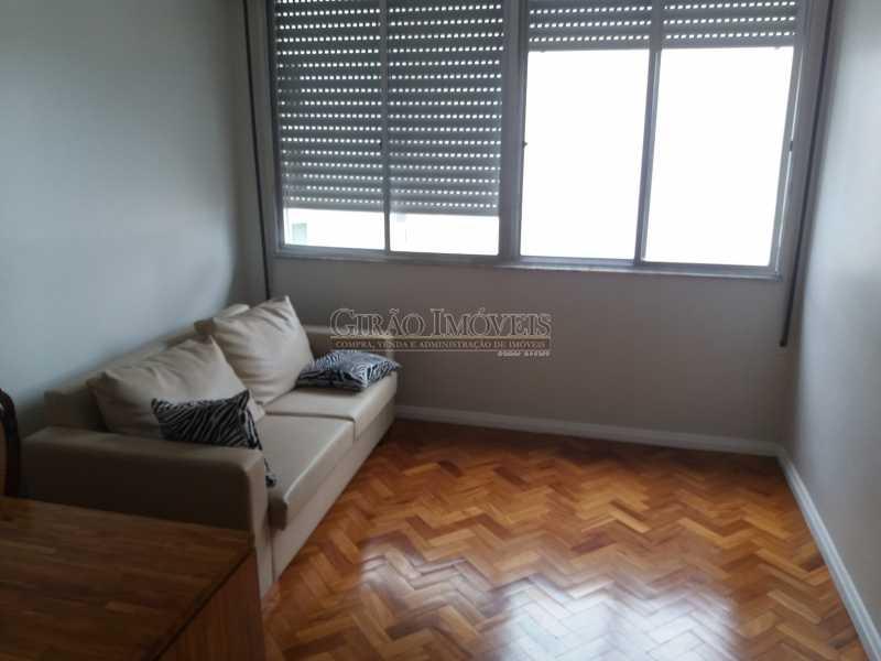 2 - Apartamento À Venda - Lagoa - Rio de Janeiro - RJ - GIAP20686 - 4