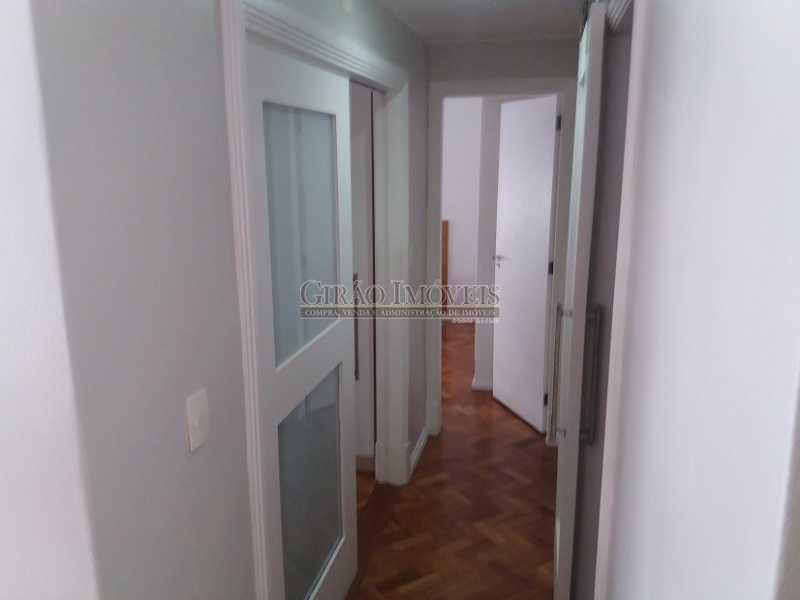 3 - Apartamento À Venda - Lagoa - Rio de Janeiro - RJ - GIAP20686 - 5