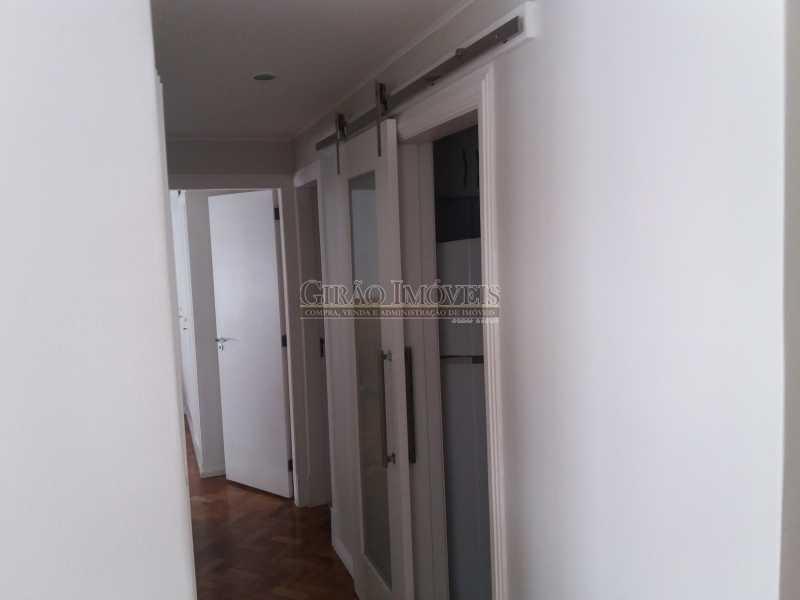 4 - Apartamento À Venda - Lagoa - Rio de Janeiro - RJ - GIAP20686 - 6
