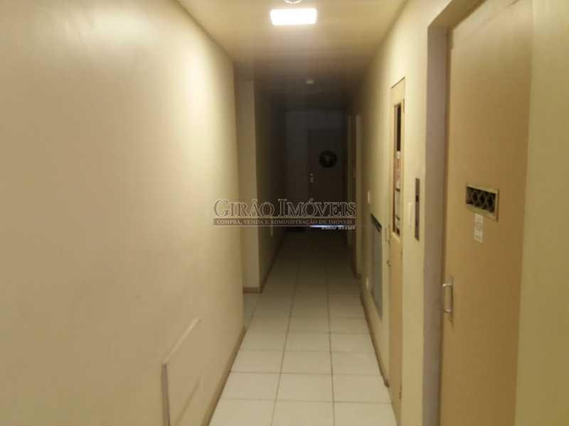5 - Apartamento À Venda - Lagoa - Rio de Janeiro - RJ - GIAP20686 - 7